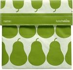 Green Pear Reusable Sandwich Bag $9