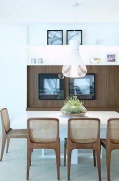 Cadeira Bossa - Jader Almeida! {Fonte: Revista Sua Casa}