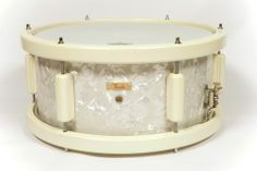 Snare by Think Custom Drums