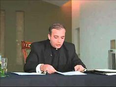 Valorar y Perdonar - Padre Angel Espinosa de los Monteros