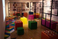 Visual Arts: The History of Play Exhibition - McKenna Gallery at Riverbank Arts Centre