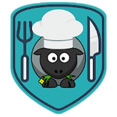 Android, Age, Logos, Medieval Recipes, Middle Ages, Kitchens, Logo, Legos