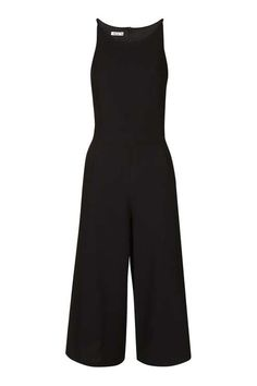 **Sleeveless Culotte Jumpsuit by Wal G