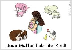 #mothersday #muttertag #vegan https://www.maxundfine.de/2017/02/26/jede-mutter-liebt-ihr-kind/