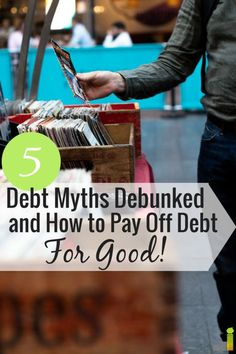 How to Avoid These 5 Common Setbacks and Kill Your Debt for Good