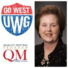 Congrats to Judy Butler of UWG's Leadership and Instruction in the College of Education, on her successful completion of the UWG Online QM Training Program! #uwgonline #uwg #qualitymatters #blazingtrailstonewpossibilties