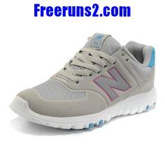 timeless design 53596 a4a88 New Balance MS77GW retro Hommes Chaussures Gris Bleu