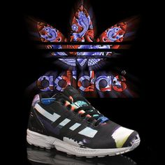 zx chaussures