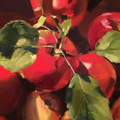 kim smith fine art: fresh