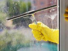 Comment nettoyer les parois de douche et vitres pleines de calcaire