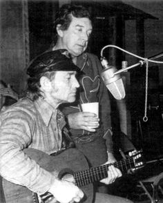 Willie & Ray Price