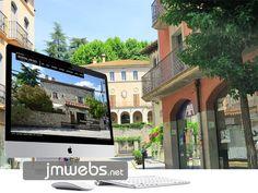 Ofrecemos nuestro servicio de diseño de páginas web en Arbucies. Diseño web personalizado y a medida (Barcelona). Más información en www.jmwebs.com - Teléfono: 935160047