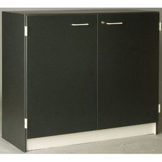 Stevens ID Systems Music Band/Orchestra Folio Storage with Doors Finish: Cherry