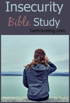 Are you ever tempted to play the comparison game? Whether you're a blogger, college student, teen, stay-at-home mom, working outside the home, or retiree, this is something most of us struggle with. This free insecurity Bible study will help!