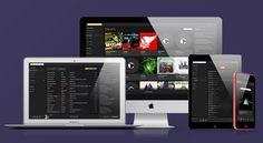 Si tenéis varios gigas de mp3 en vuestro disco duro y queréis tener vuestro Spotify personal, aquí os presentamos Koel. Se trata de una plataforma de códig