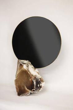 Tension Mirror by Katharina Eisenkoeck