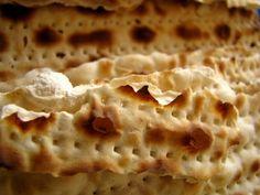 matzah granola