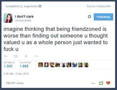 Friendzone*