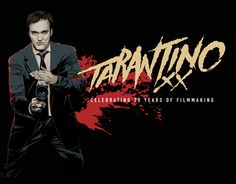 Cool Videos: Quentin Tarantino on Letterman just before the release of Pulp Fiction - Movie News | JoBlo.com