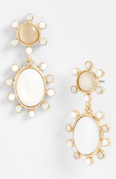 Nordstrom 'Santorini' Drop Earrings