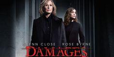 Damages (2007 - 2012)