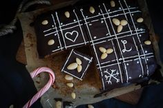 der wohl beste Lebkuchen der Welt - Cindy - My Ideas Sweet Recipes, Cake Recipes, Healthy Treats, Healthy Recipes, Food And Drink, Pudding, Sweets, Cookies, Desserts