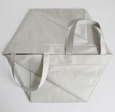 frrry: hexagon canvas