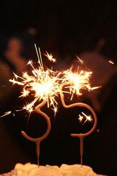 35th Birthday #thirtyfinephenomenon inspiration