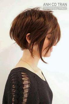 Corte de pelo corto