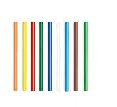 Steinel 006815 Klebesticks Color, Durchmesser 11 mm, 250 g, 10 Stück:7,56 + 4,94 durch Conrad Electronic  Amazon.de: Küche & Haushalt