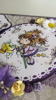 Stempelbild in 3D-Optik Plates, 3d, Tableware, Paper, Paper Board, Birthday, Flowers, Deco, Gifts