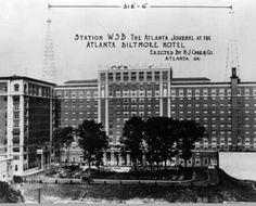 WSB original Towers