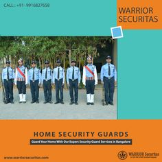 Home Security Guards - Guard Your Home With Our Expert Security Guard Services in Bangalore Book : www.warriorsecuritas.com | Call : +91- 9916827658 / +91- 8147731931 #SecurityServices #Bangalore #Security #HomeSecurity #HomeSecurityGuards