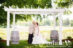 Flag Hill Winery Wedding Photography Nh Photographers Vineyard