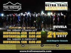 @Regrann from @trailvenezuelaoficial -  HORARIO DE SALIDAS  CARRERA ULTRA TRAIL LA RESTINGA .  Invitamos a toda la comunidad de la cultura trailrunning y Pasionados  del Running a Disfrutar el Próximo 21 de Enero 2017. Península de Macanao. ISLA DE MARGARITA  #ecodeporteturismo  #larestingaultra  #traillarestinga16k  #traillarestinga36k - #regrann