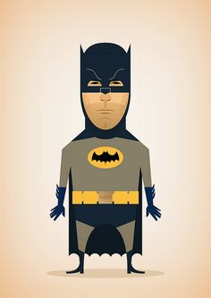 BatHamm by Stan Chow (Jon Hamm as Batman) hahahaha