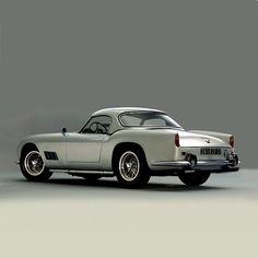 1959 Ferrari 250 GT California Spyder | LWB Scaglietti | Long Wheelbase | Sports Convertible 2.5L V12 237hp
