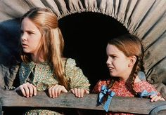 Little House On The Prairie - The best TV shows from the 70s ...