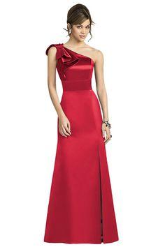 After Six 6674 Bridesmaid Dress | Weddington Way
