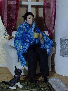 Mr Darcy -nukke Mr Darcy, Dolls, Baby Dolls, Puppet, Doll, Baby, Girl Dolls