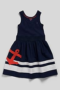 ANCHOR DRESS $24.99