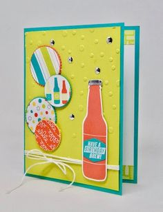 Pop Up Cards, Cute Cards, Men's Cards, Diy Cards, Homemade Greeting Cards, Homemade Cards, Card Making Inspiration, Making Ideas, Chocolate Card