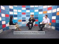 Panorama Ipea - Sistemas Complexos em Políticas Públicas - YouTube Complex Systems, Youtube, Complex System, Youtubers, Youtube Movies