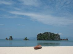 The ultimate guide to 6 most magnificent relaxation sites of Langkawi