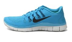 wholesale dealer 24d41 423ef The Nike Free Run 5.0 V2 for Sale Shoes Men Blue Sky With The Discount