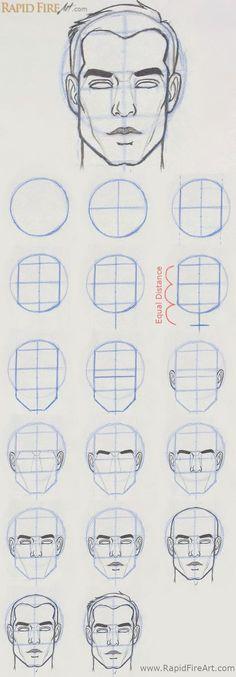 Pencil Drawing Tutorials, Sketches Tutorial, Pencil Art Drawings, Art Drawings Sketches, Easy Drawings, Hipster Drawings, People Drawings, Art Illustrations, Painting Tutorials