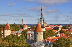 Tallinn, Estonia  To book this destination please contact me at jane@worldtravelspecialists.biz
