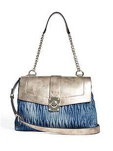 Keegan Shoulder Bag | GUESS.com