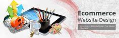 Best Ecommerce website design Company  www.theweb77.com