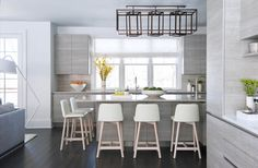 Contemporary, Eclectic, Rustic Dining Room Design by Havenly Interior Designer Jennifer Dining Room Design, Dining Area, Dining Table, Design Firms, House Design, Rustic, Traditional, Contemporary, Interior Design